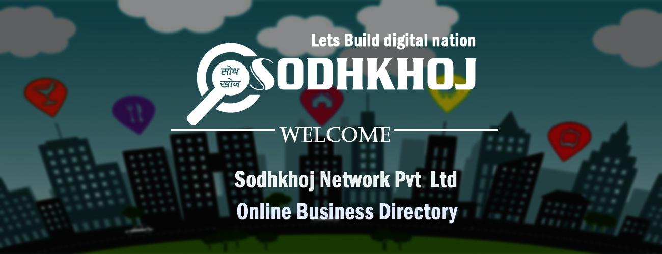 Sodhkhoj Network Pvt Ltd